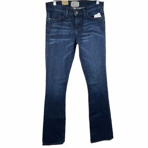 Current/Elliott The Slim Boot Wallace Jeans 26